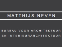 Matthijs Neven architect