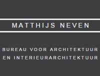 Matthijs Neven architect